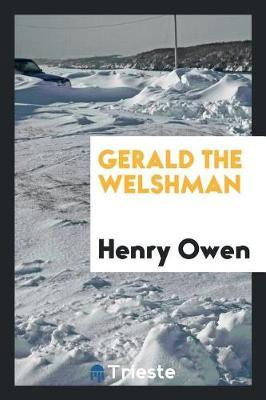 Gerald the Welshman by Henry Owen image