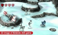 Lego Star Wars III: The Clone Wars for Nintendo 3DS image