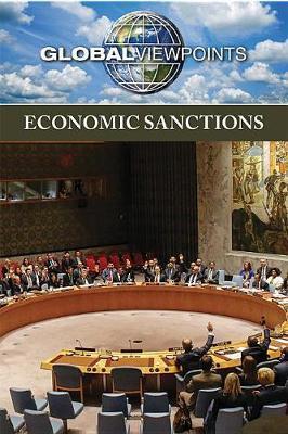 Economic Sanctions image