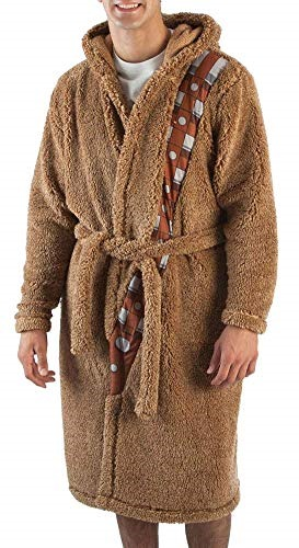 Star Wars Chewy Robe with Sound - S/M image