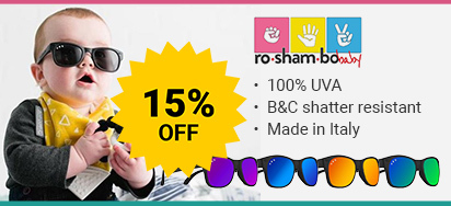 15% off Ro.Sham.Bo Sunnies