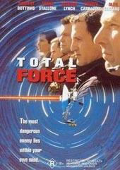 Total Force (r16) on DVD