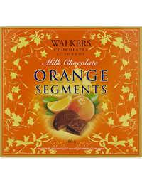 Walkers Orange Segments(160g) image