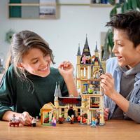 LEGO Harry Potter: Hogwart Astronomy Tower - (75969)
