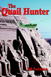 The Quail Hunter by Ed Salama image