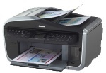 Canon Multifunction Unit MP830