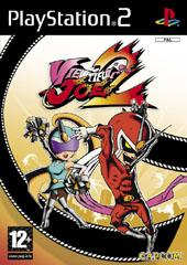 Viewtiful Joe 2 for PlayStation 2