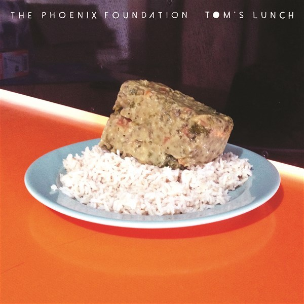 Tom's Lunch by The Phoenix Foundation image