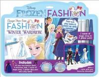 Disney Frozen Magic Snow