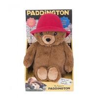 Paddington Bear - My Name is Paddington Talking Bear