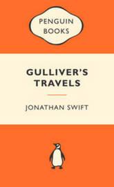 Gulliver's Travels (Popular Penguins) by Jonathan Swift