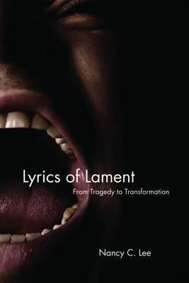 Lyrics of Lament by Nancy Lee image