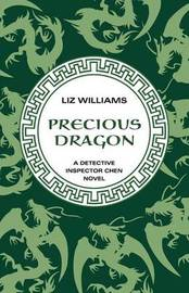 Precious Dragon by Liz Williams