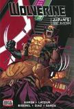 Wolverine: Japan's Most Wanted by Jason Aaron