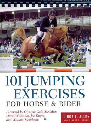 101 Jumping Exercises for Horse and Rider by Linda Allen