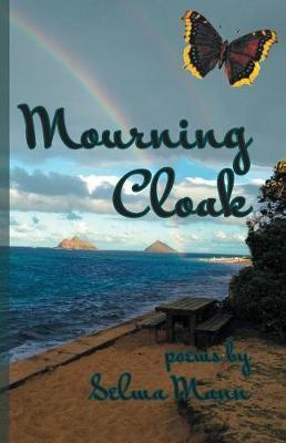 Mourning Cloak by Selma Mann