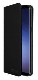 3SIXT: Samsung S9 SlimFolio Case - Black
