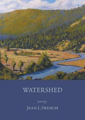 Watershed by Jean L French