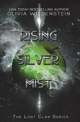 Rising Silver Mist by Olivia Wildenstein image