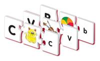 Match It - Upper & Lower Case Letters