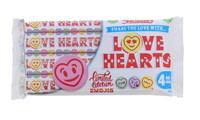 Swizzel's Love Hearts (4 x 38g)