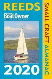 Reeds PBO Small Craft Almanac 2020 by Perrin Towler