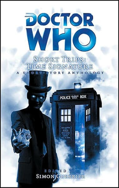 Doctor Who: Time Signature: A Short-Story Anthology