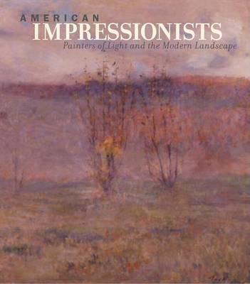 American Impressionism by Susan Behrends Frank