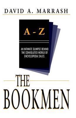 The Bookmen by David A. Marrash