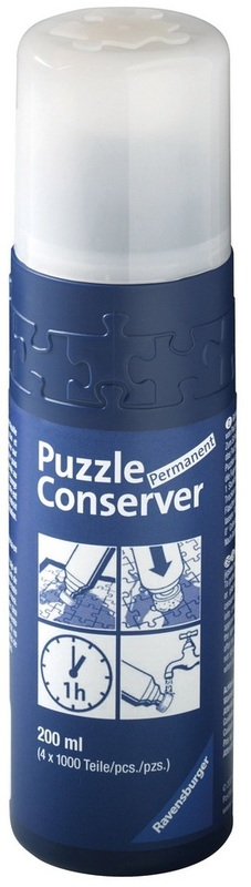 Ravensburger - Puzzle Conserver Permanent 200 ml