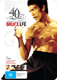 Bruce Lee - 40th Anniversary Commemorative Collection DVD