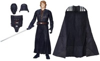 Star Wars - Anakin to Darth Vader Action Figure