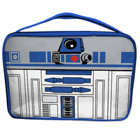 Star Wars R2-D2 Lunch Cooler Bag