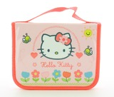 Hello Kitty: Home Sweet Home - Filled Pencil Case