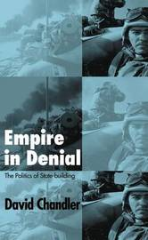 Empire in Denial by David Chandler image