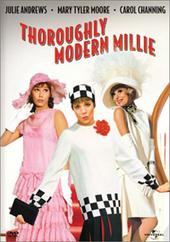 Thoroughly Modern Millie on DVD
