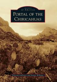 Portal of the Chiricahuas by Deborah Galloway