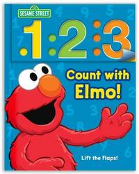 Count with Elmo!