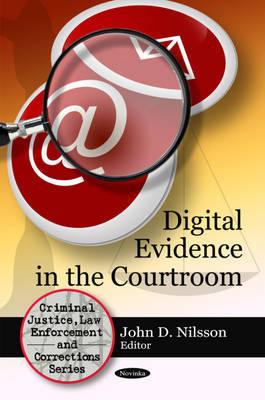 Digital Evidence in the Courtroom image
