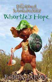 Whortle's Hope by Robin Jarvis image