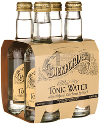 Bickfords & Sons Classic Mixers - Tonic Water (275ml)