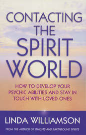 Contacting The Spirit World by Linda Williamson image