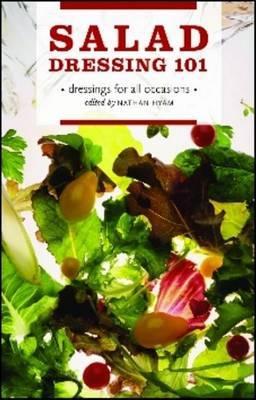 Salad Dressing 101 image
