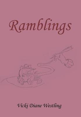 Ramblings by Vicki Diane Westling image