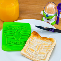 Buzz Lightyear Egg Cup Set image