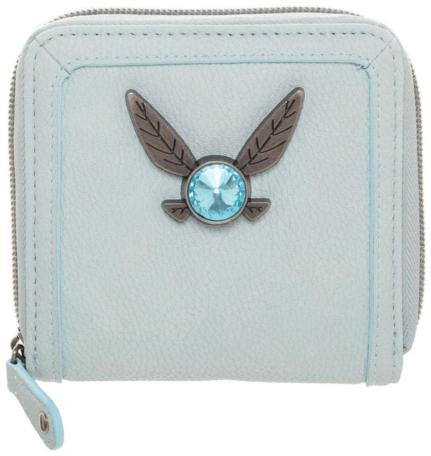 The Legend of Zelda: Navi - Zip-Around Wallet