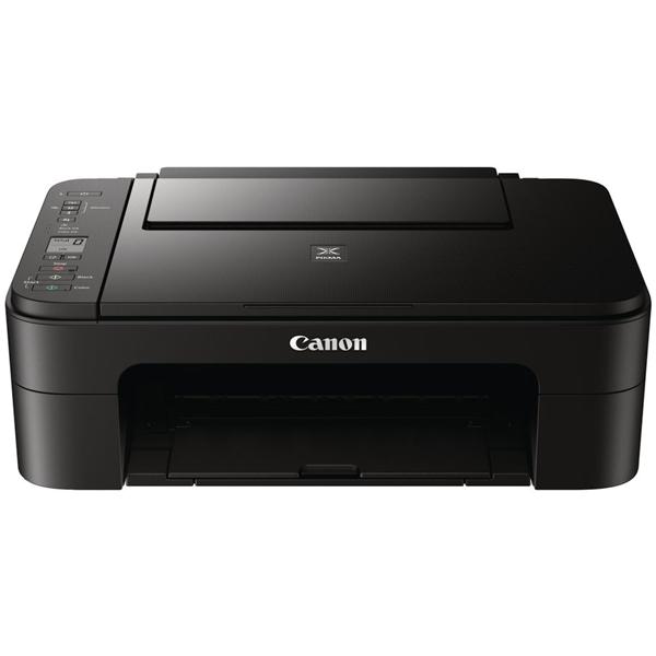 Canon PIXMA TS3360 Inkjet Multi Function Printer