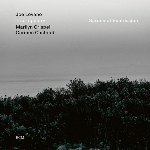 Garden Of Expression by Joe Lovano