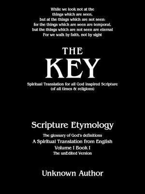 The Key by Unknown Author