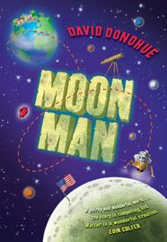 Moon Man by David Donohue image